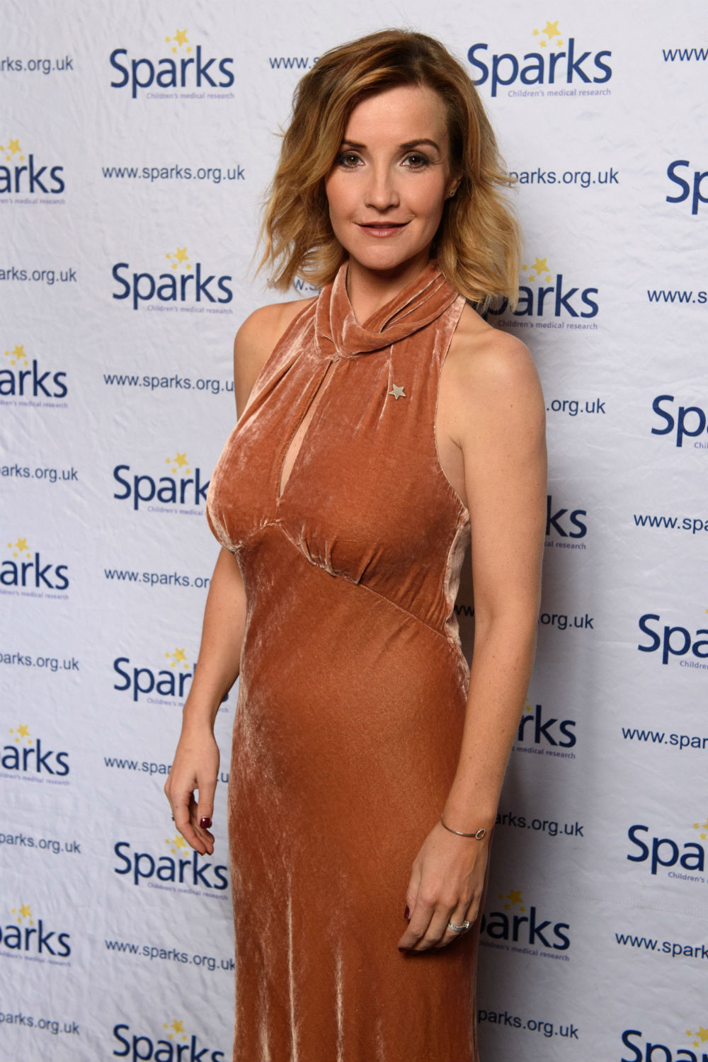 Photos Helen Skelton nude photos 2019
