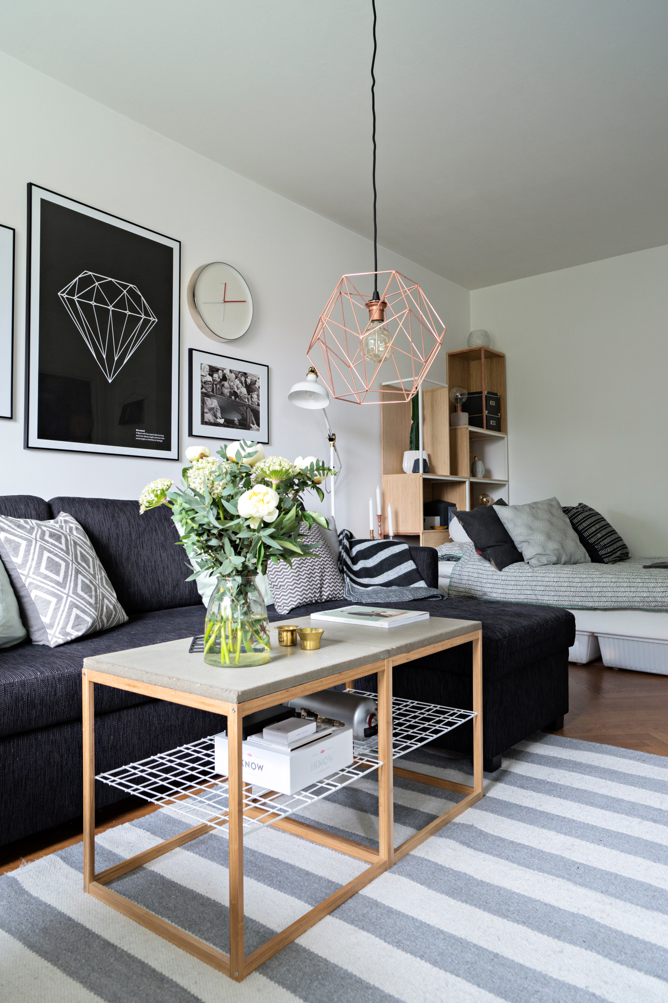 Scandinavian design of real Scandi homes to give you