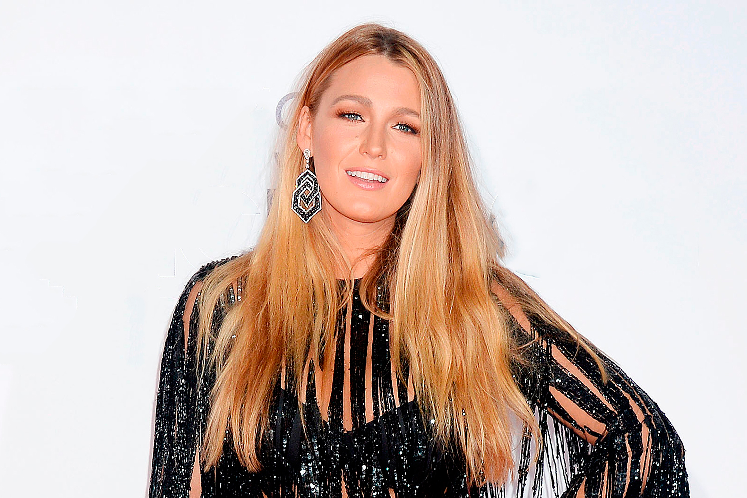 Here's why Blake Lively won't be Googling herself again