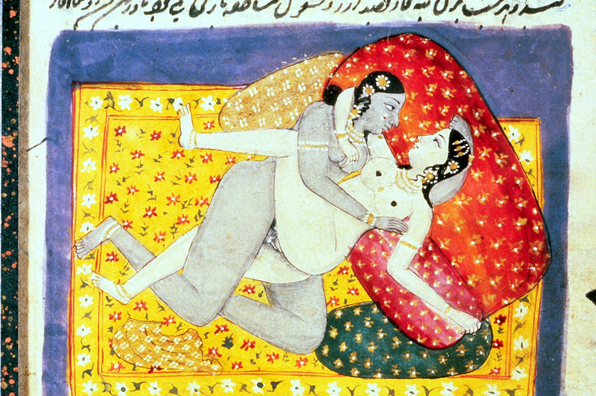 kamasutra sex positions