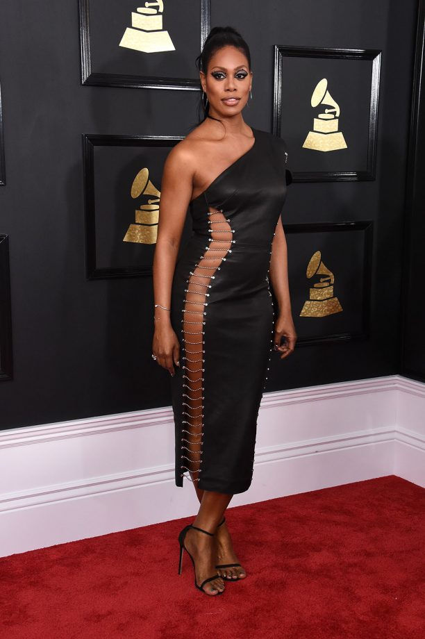 The Grammys Red Carpet 2017 See All The Red Carpet Pictures