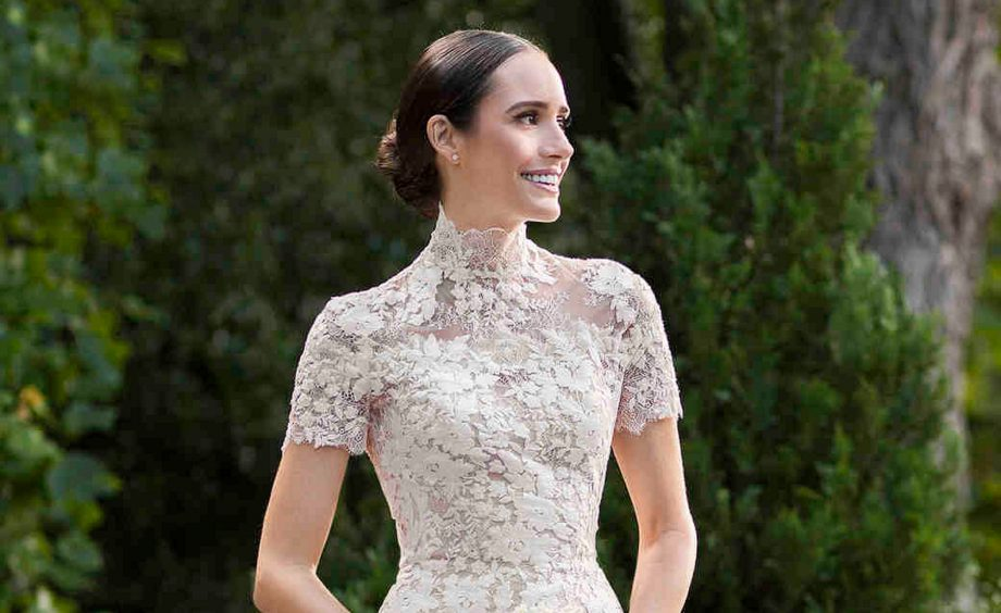 Why i gave away my wedding dress by louise roe why i gave away my wedding dress junglespirit Choice Image