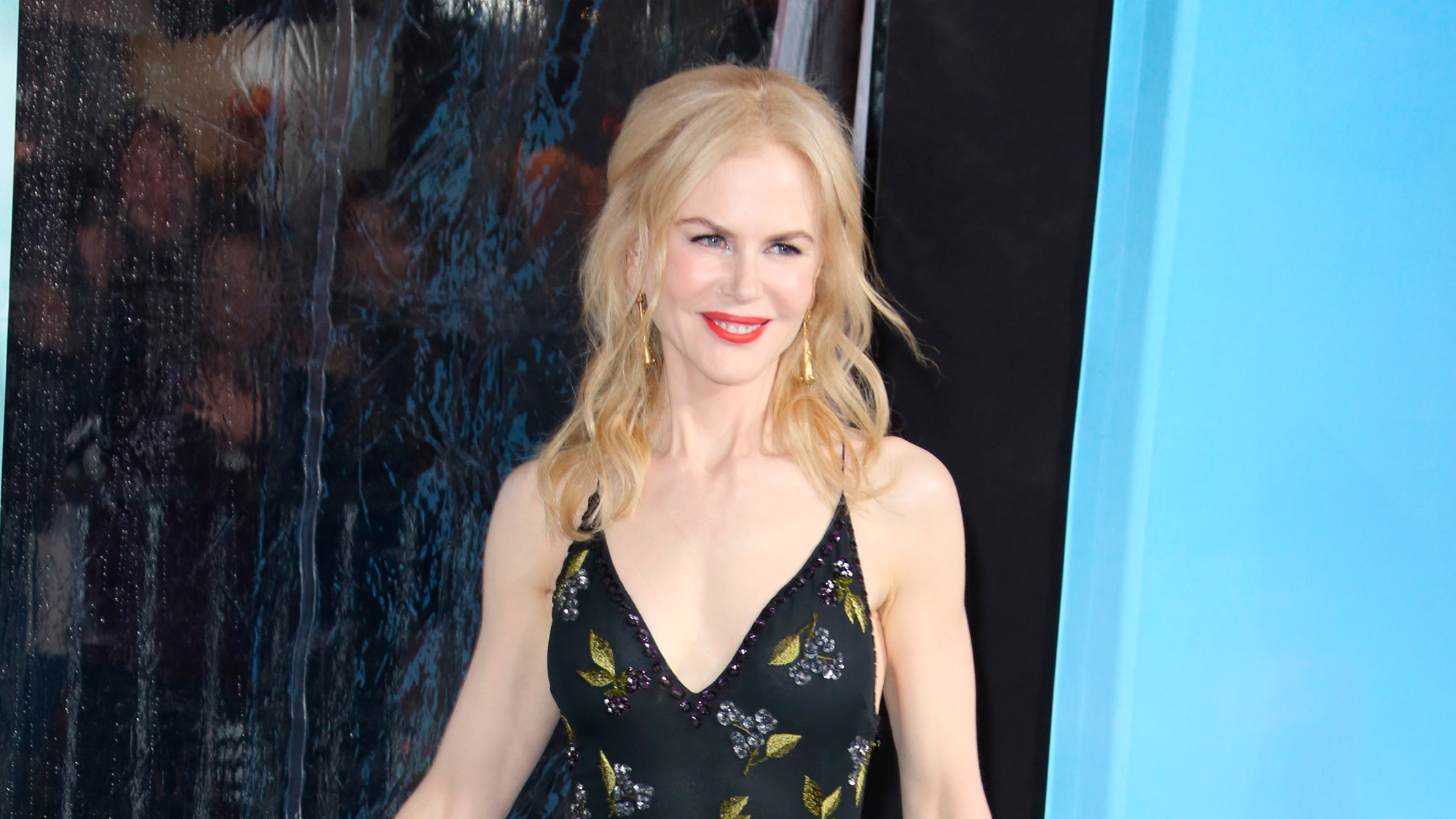 Nicole Kidman is the new face of this popular beauty brand | Marie Claire