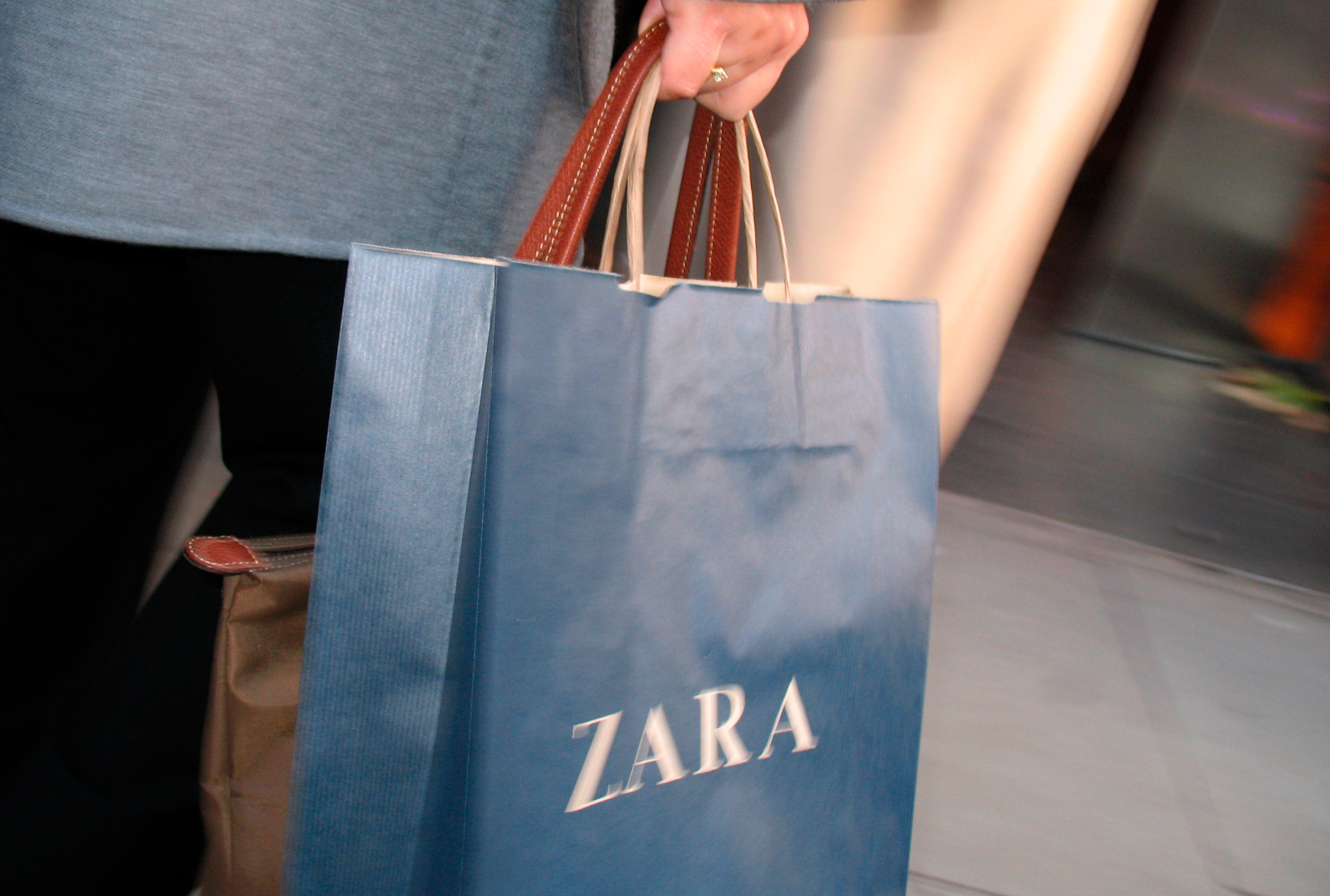 Zara Have Introduced Click And Collect And Life Is Good Again