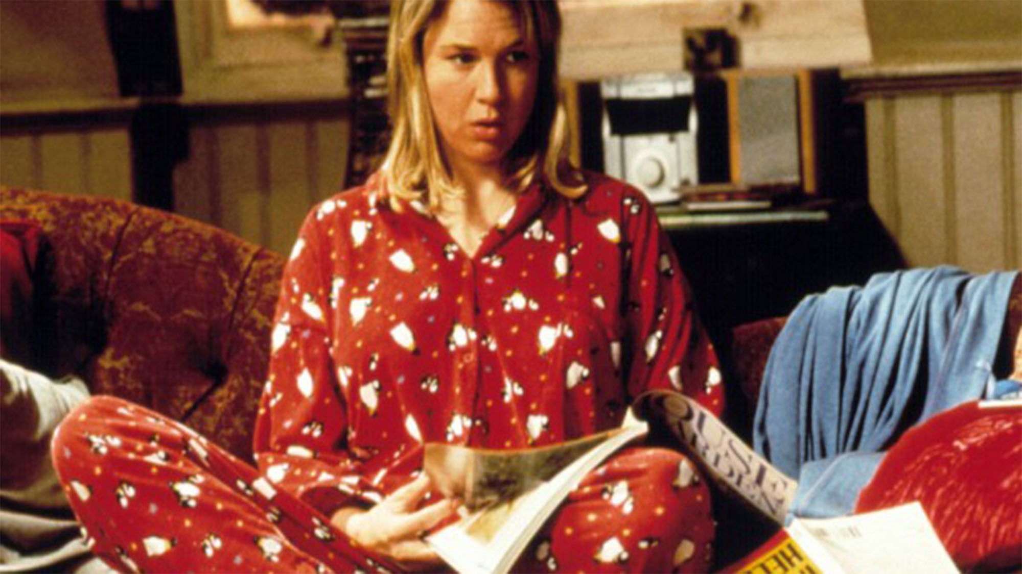 Scrooging is an awful Christmas dating trend, and yay