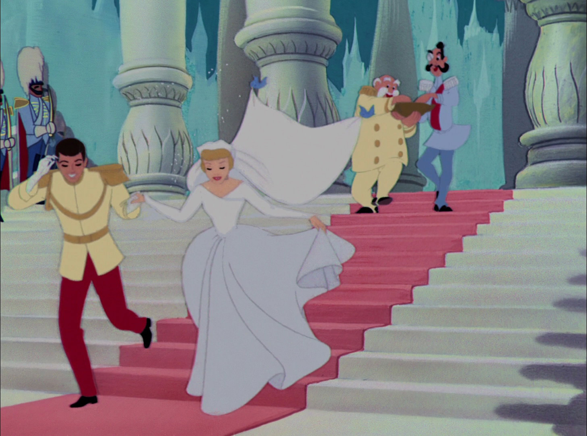 The Best Disney Wedding Dresses: A Definitive Ranking