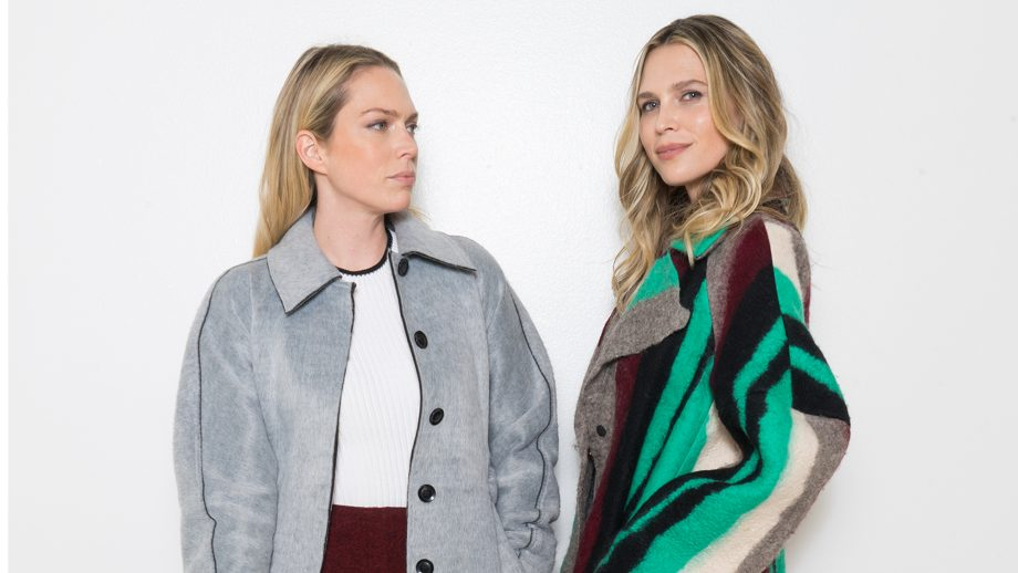 foster sisters new york fashion week