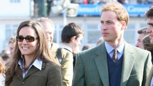 Kate and William break up
