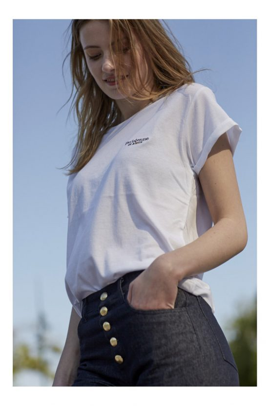 Girl french teen clothing