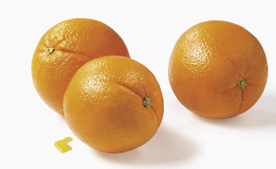 How To Lose 14 Pounds In 14 Days With The Orange Diet