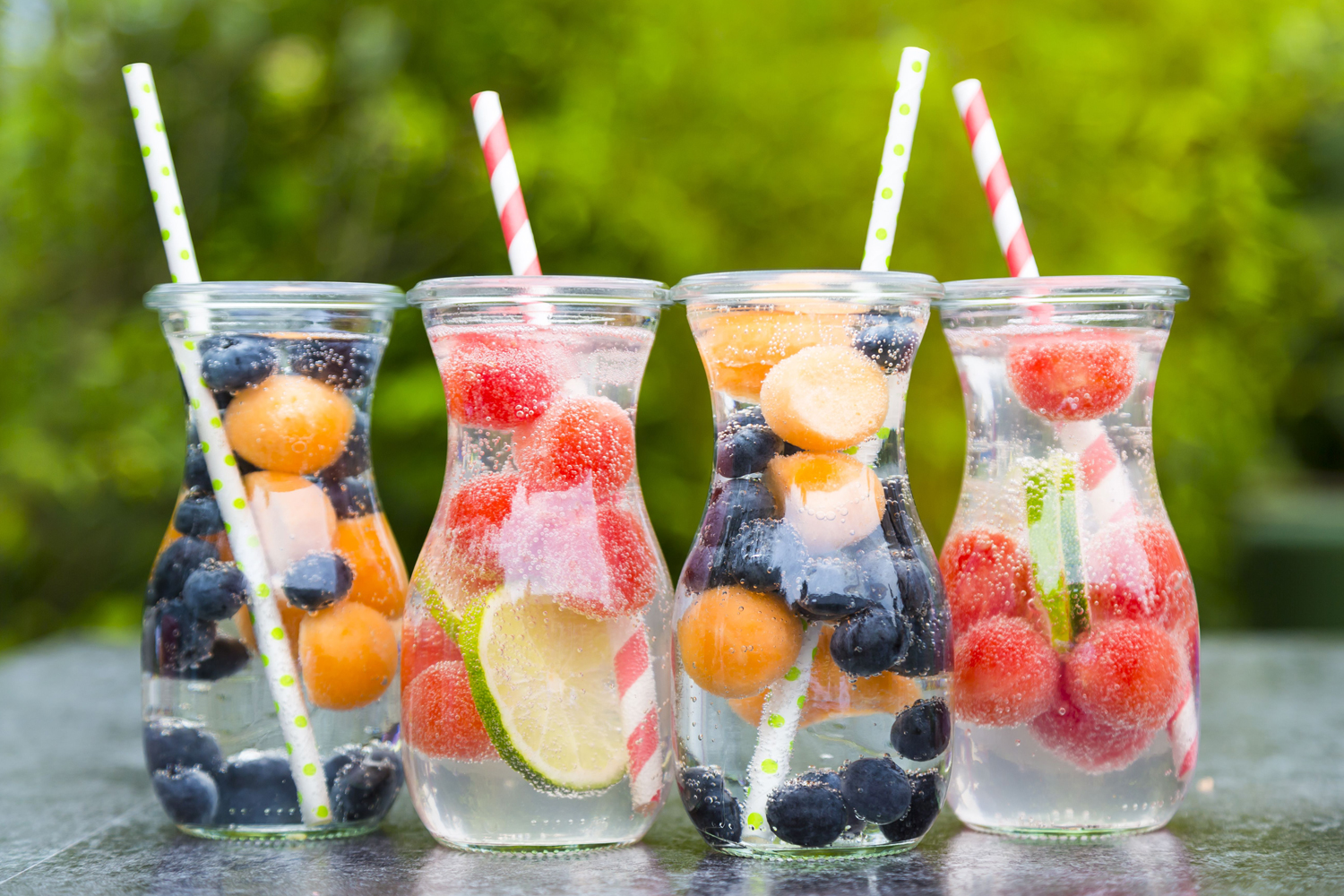 This drink is probably why you're hungry all the time