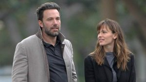 ben affleck and jennifer garnder