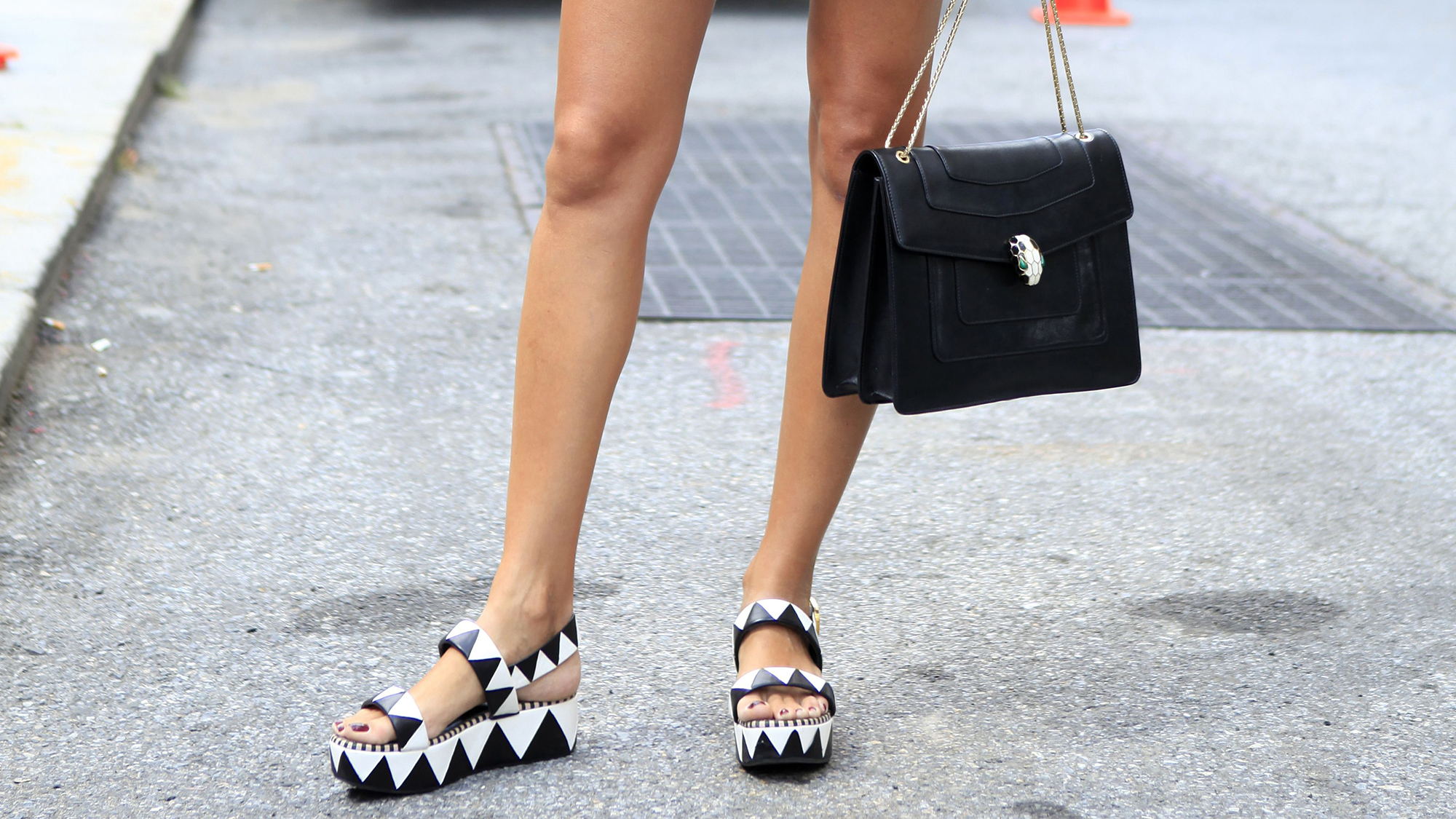 33acb7e14 Best Summer Wedges  Shop Our Edit Of Designer   High Street Sandals