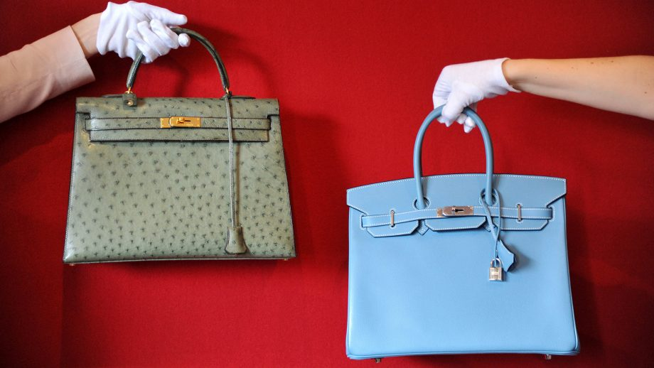 The Hermes Birkin Bag is a better investment than actual gold 270e507dab251