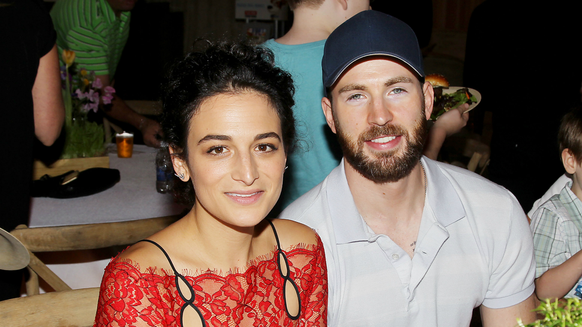 Discussion on this topic: Chris Evans and Jenny Slates breakup prove , chris-evans-and-jenny-slates-breakup-prove/