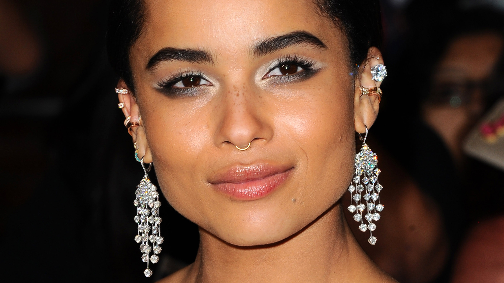 Zoe Kravitz Piercings: The Cool Girl Piercing With A Surprising Health Benefit