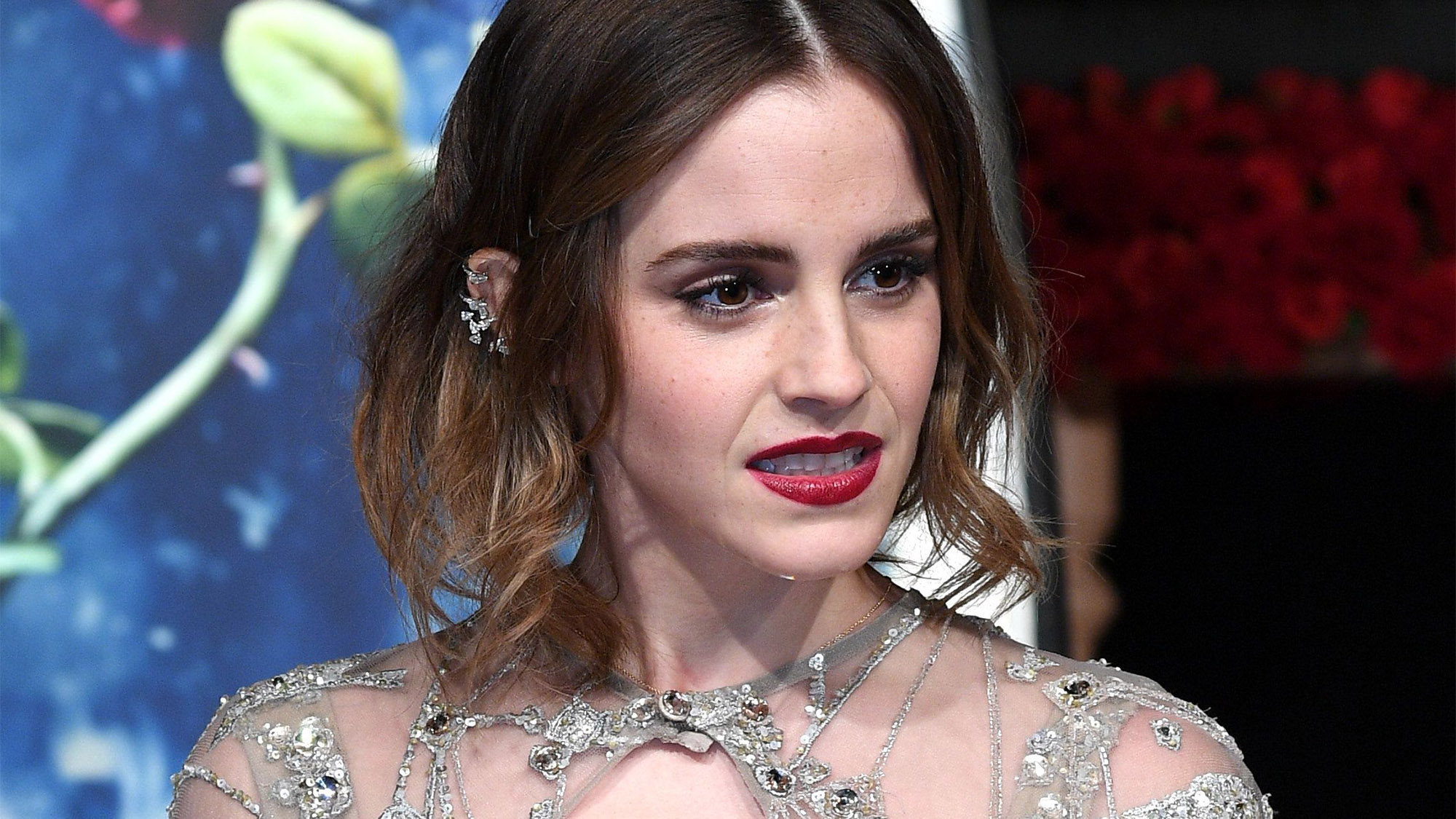 Emma Watson reveals how incredibly dangerous' social media can be