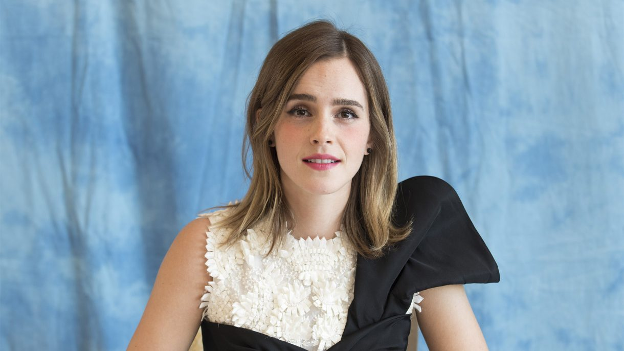 Emma Watson asks Facebook for help finding her most meaningful possession'