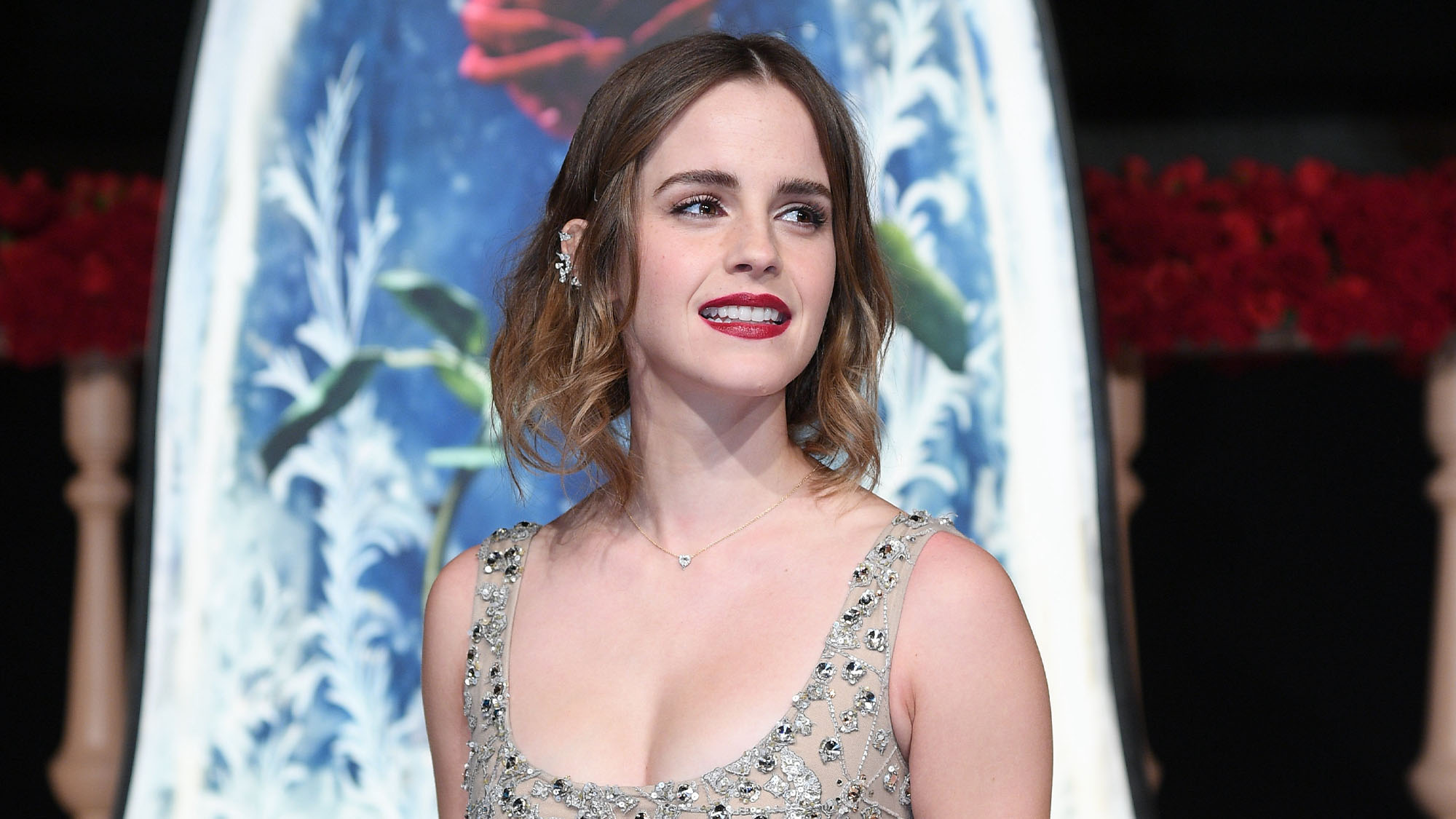 This is why Emma Watson never talks about her boyfriend