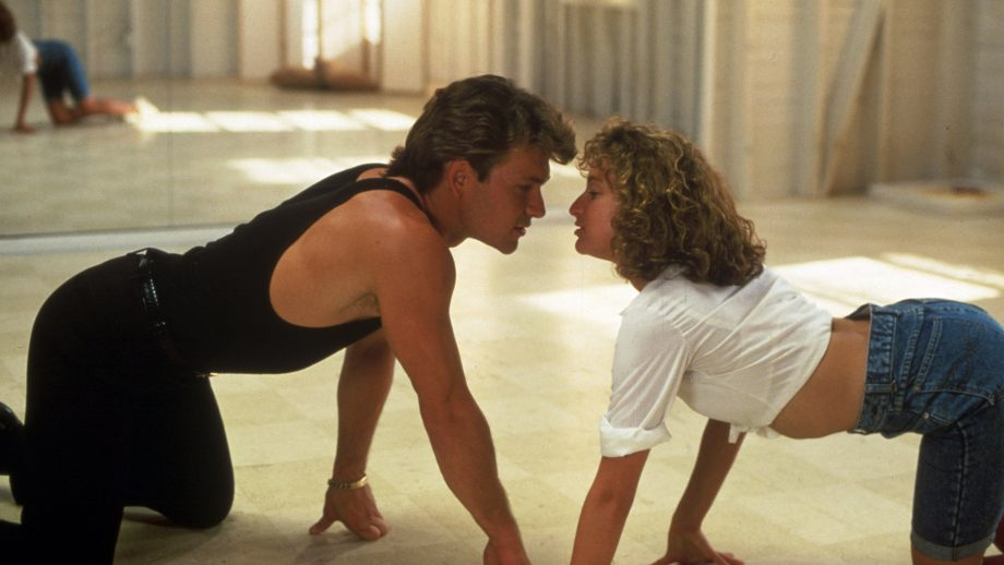 dirty dancing style lessons