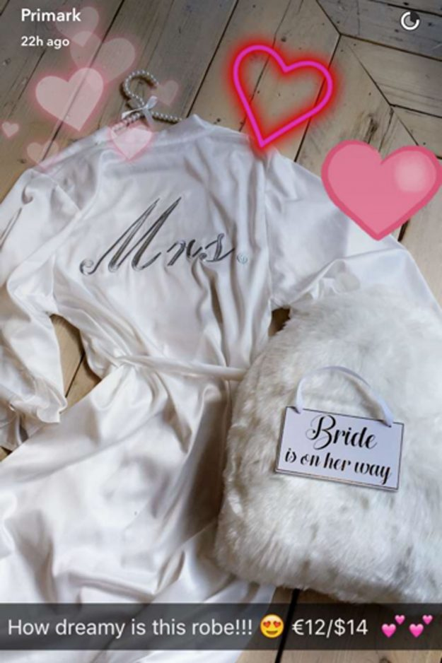 ce208b4db84ec Primark is launching a bridal range and everyone's loving it