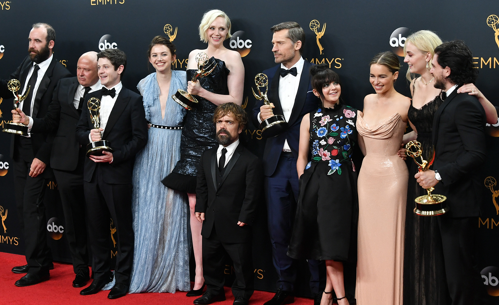 Game of Thrones Cast | Euro Palace Casino Blog