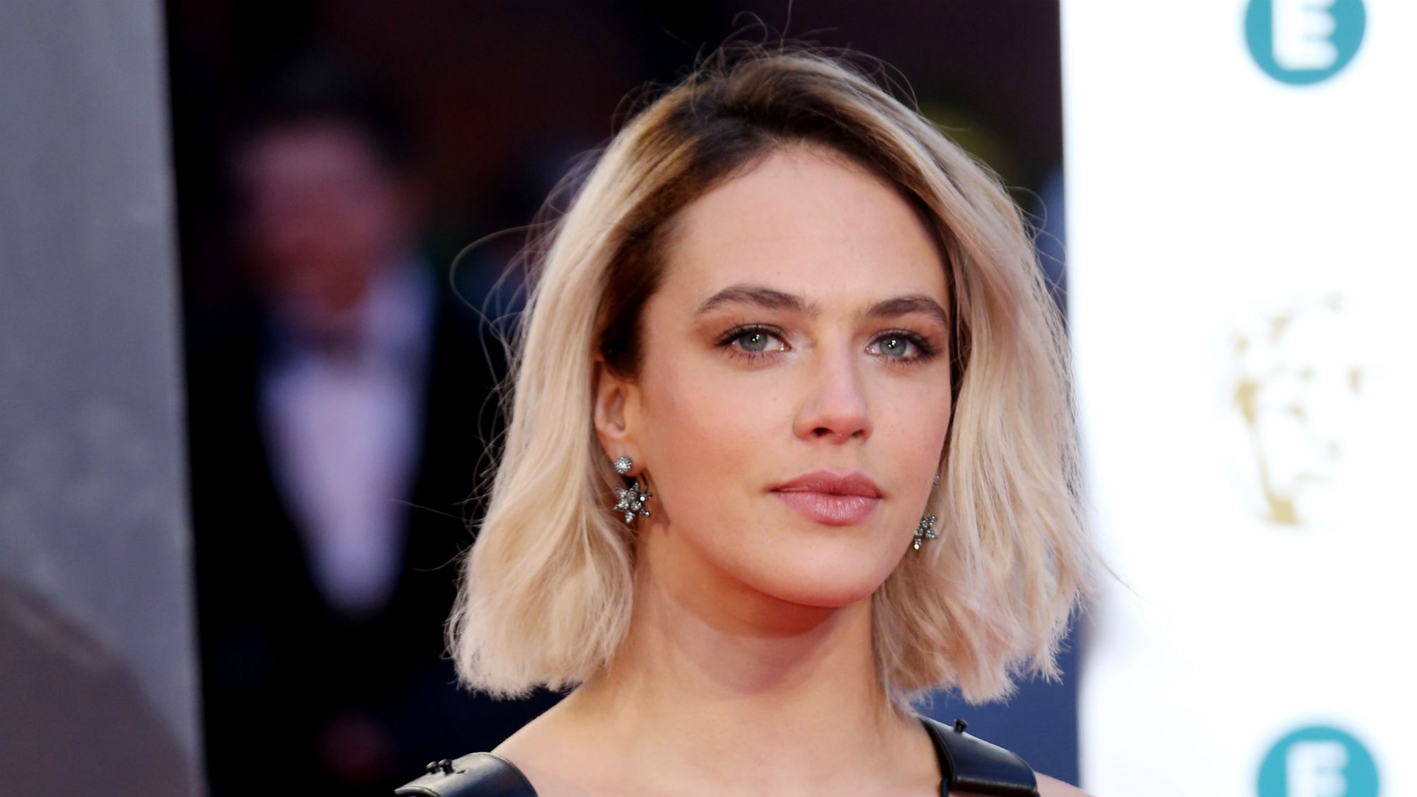 Watch Jessica Brown Findlay video