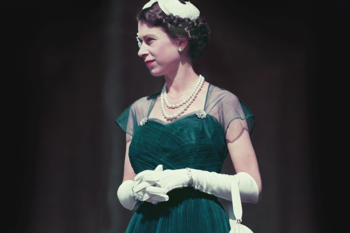 An introduction to the history and the life of queen elizabeth