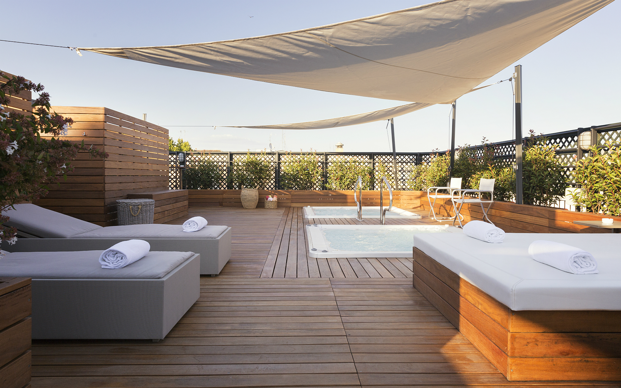Weekend in rome what to do and where to go for Rome hotel piscine
