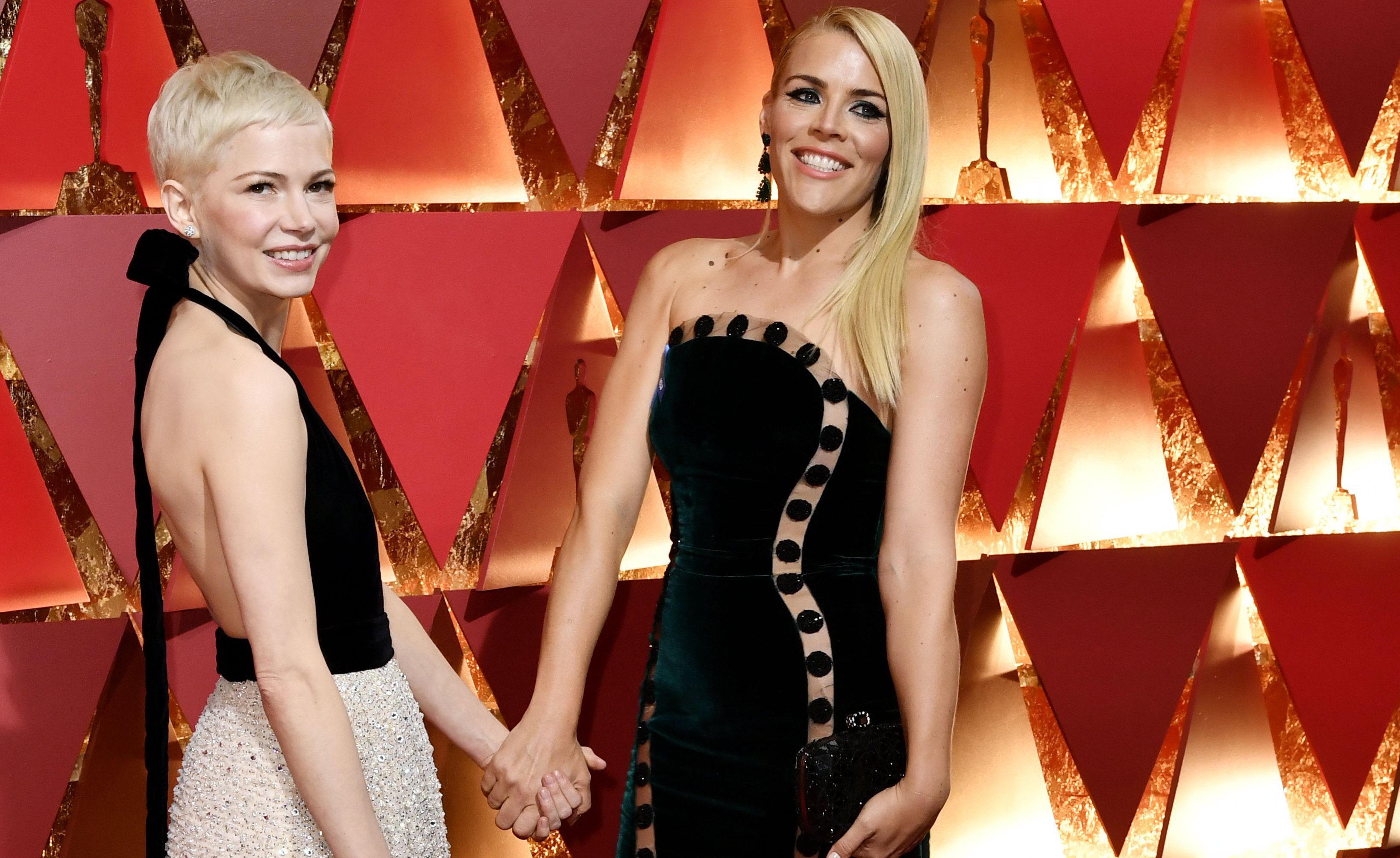 Busy Philipps thinks she almost got killed in an Uber