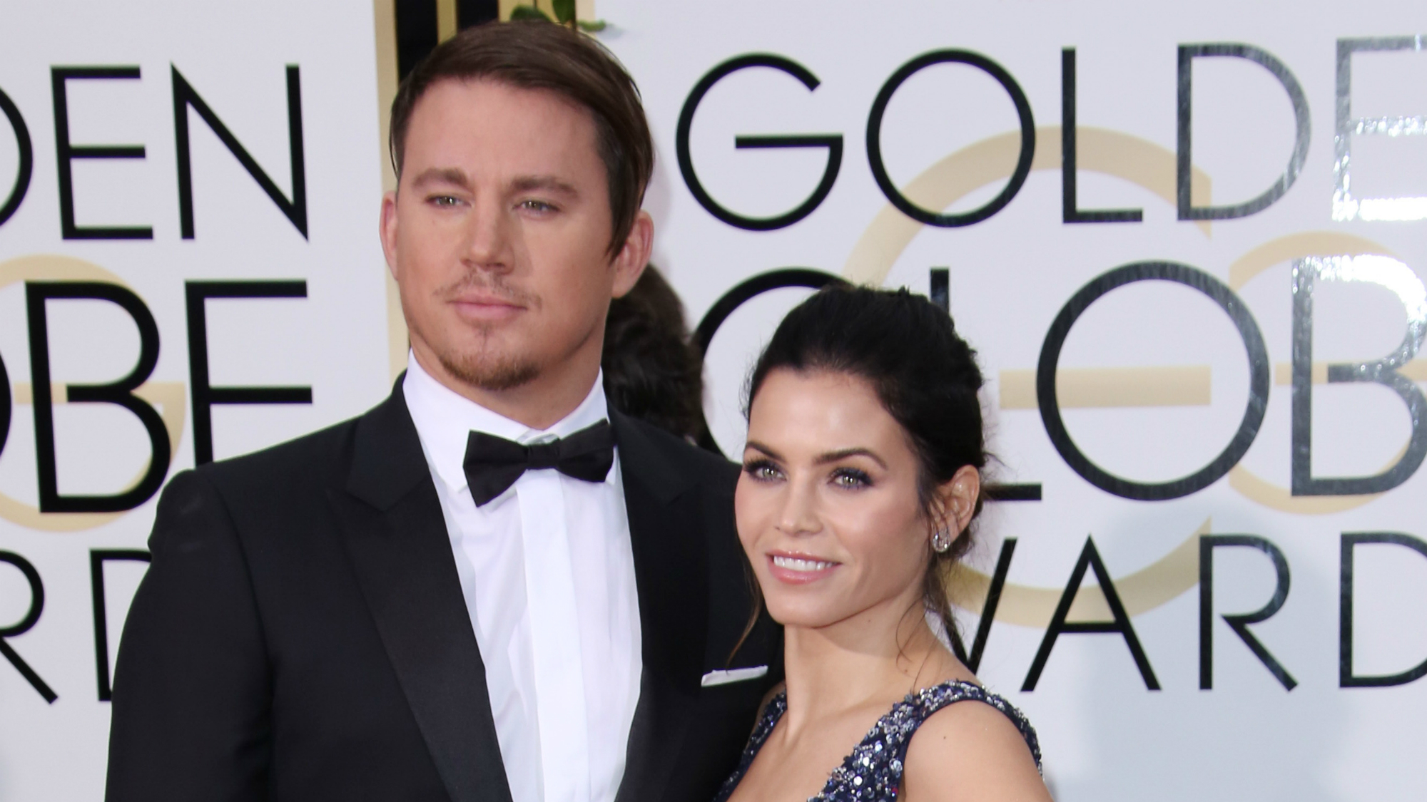 Channing Tatum explains how his daughter refused to watch Step Up