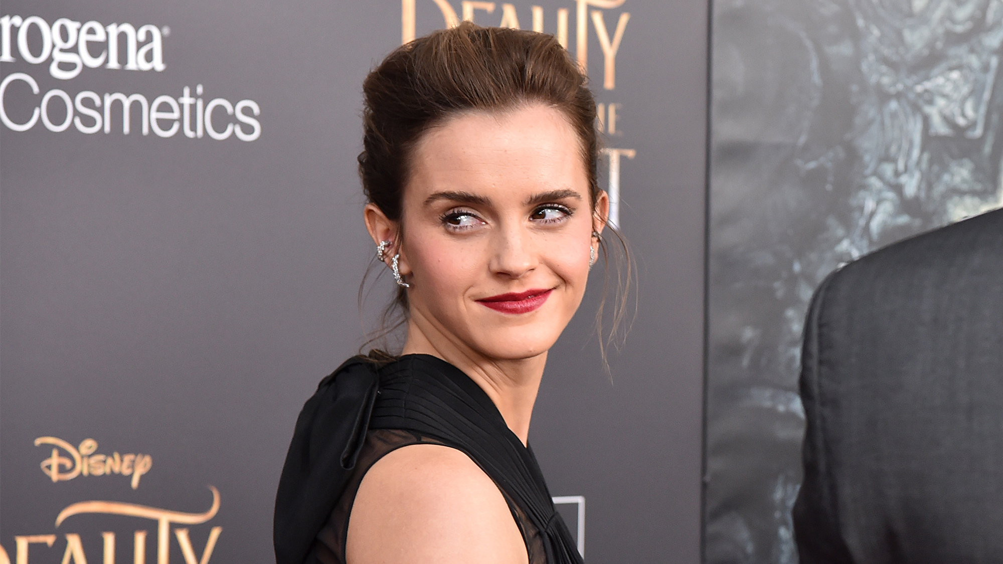 Emma Watson believes many men hate film heroines for this reason