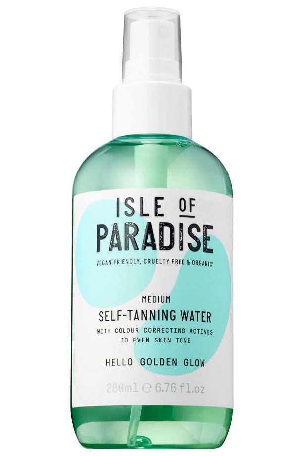 d82340d1f005 The Best Fake Tan To Take Your Glow Through To 2019
