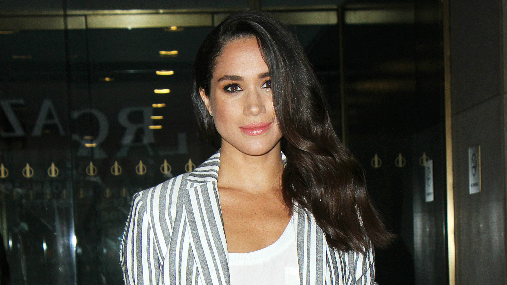 Meghan Markle's real name isn't actually Meghan and the internet can't handle it