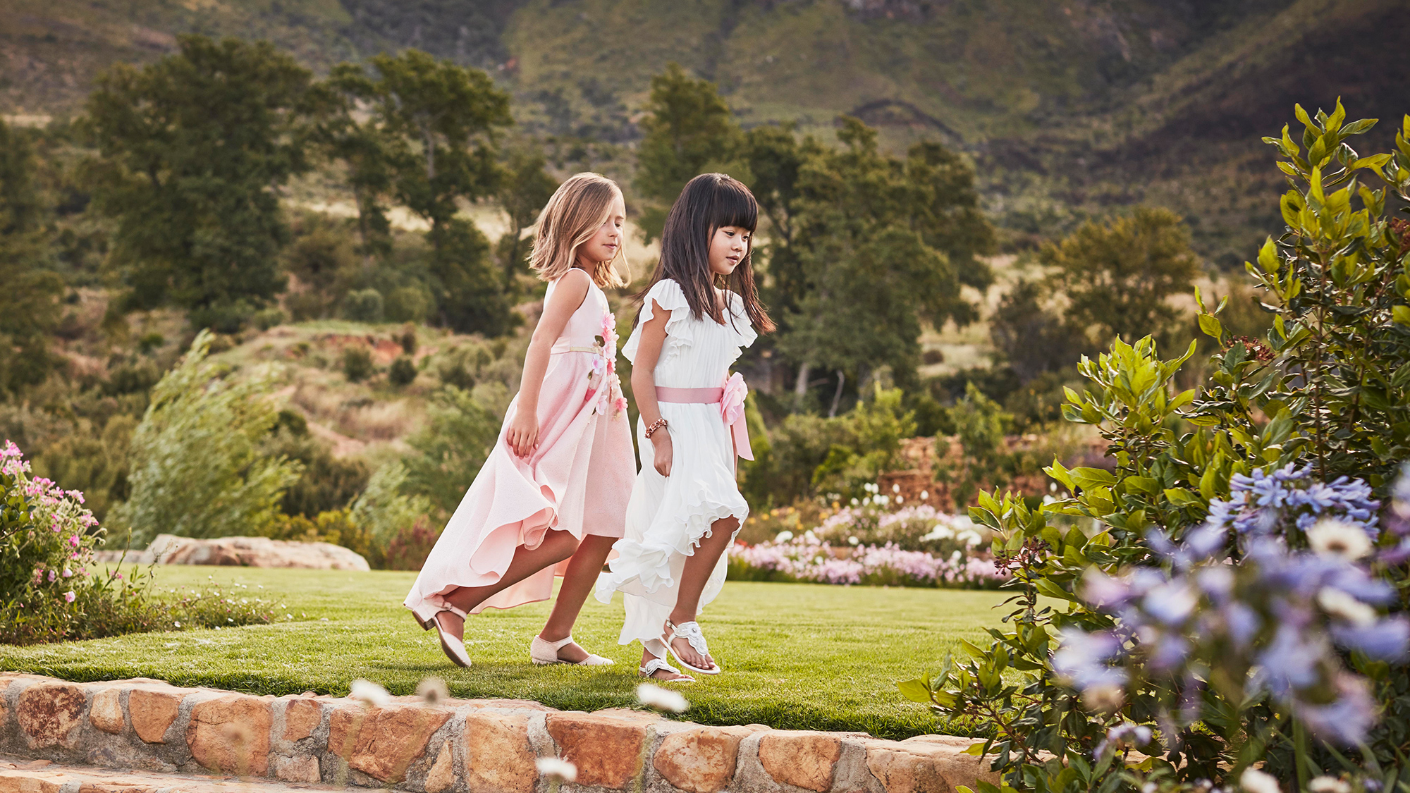 d8510ee9e9d The flower girl dresses that ll make sure your whole wedding party is on  point