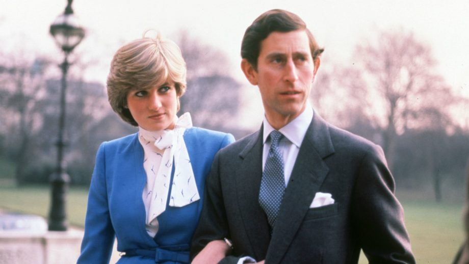 Prince Charles and Princess Diana wedding mistake