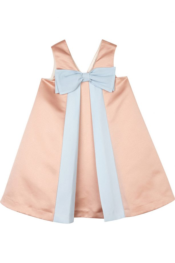 82e4221383e7 Best Flower Girl Dresses and Wedding Outfit Ideas