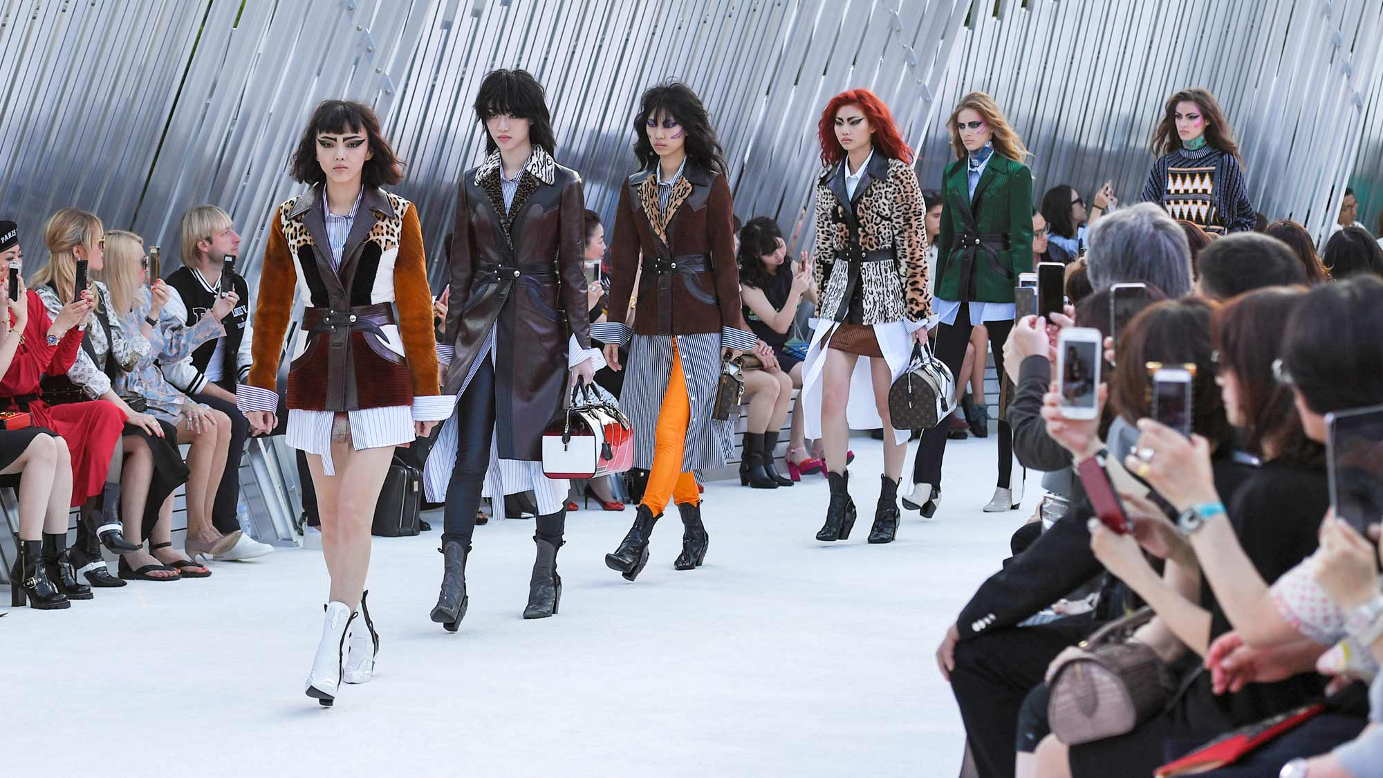 Louis Vuitton Cruise 2018 Everything You Need To Know