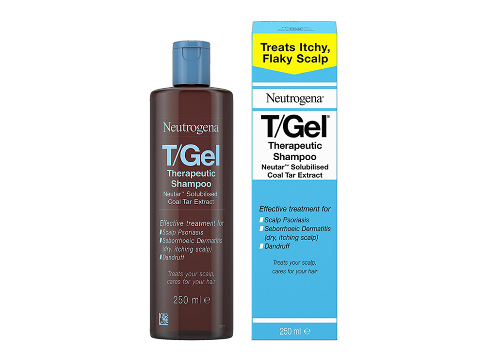best shampoo for greasy hair Neutrogena