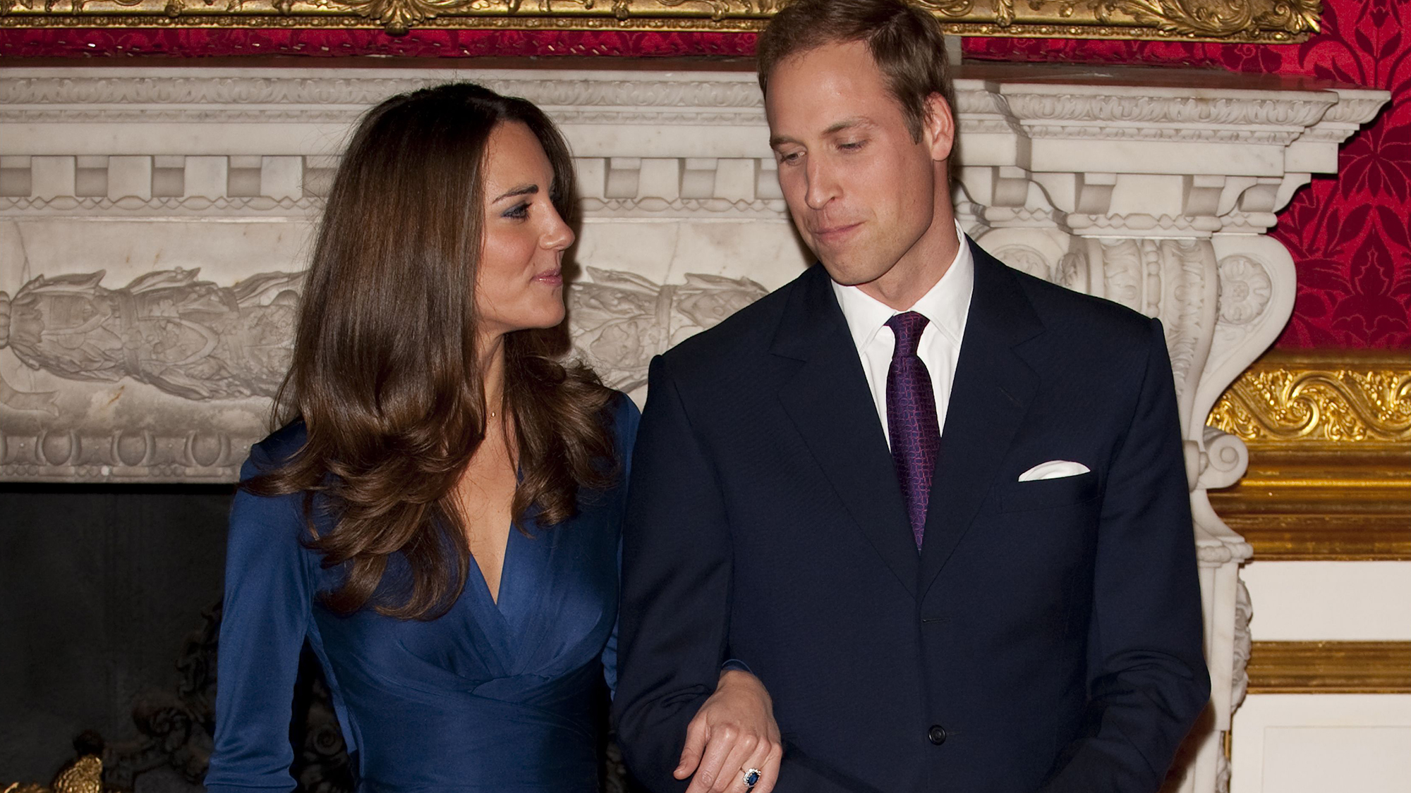 Kate Middleton and Prince William kept us guessing for eight long years