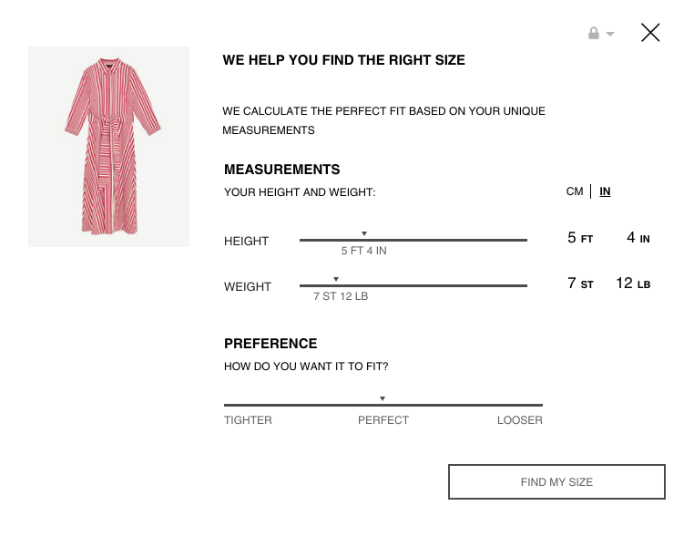 c2b6113e Zara just solved your biggest online shopping problem