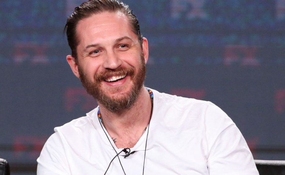 Tom Hardy Big Breakfast