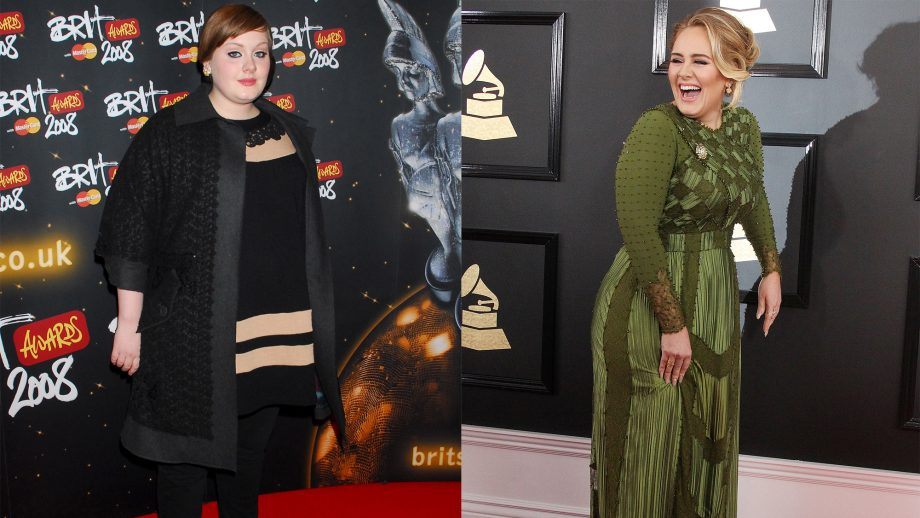 Adele Reveals The One Thing She Cut Out To Get The Body