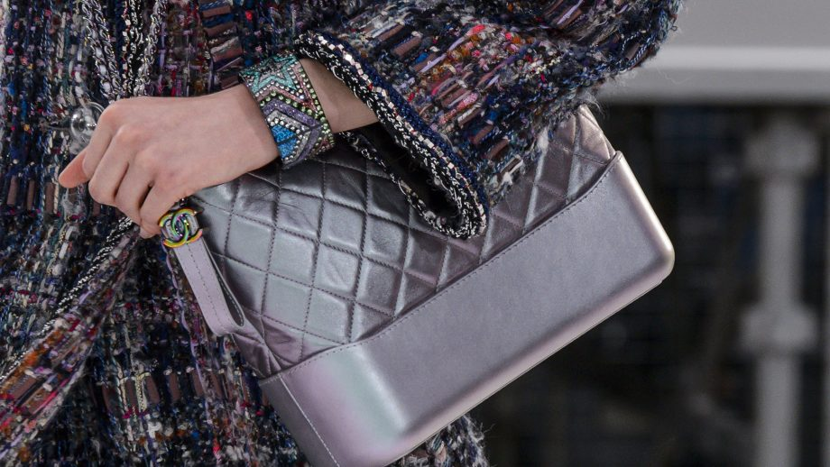 8f12be7737 AW17 Accessories Trends  The Bags You ll Be Wearing Next Season