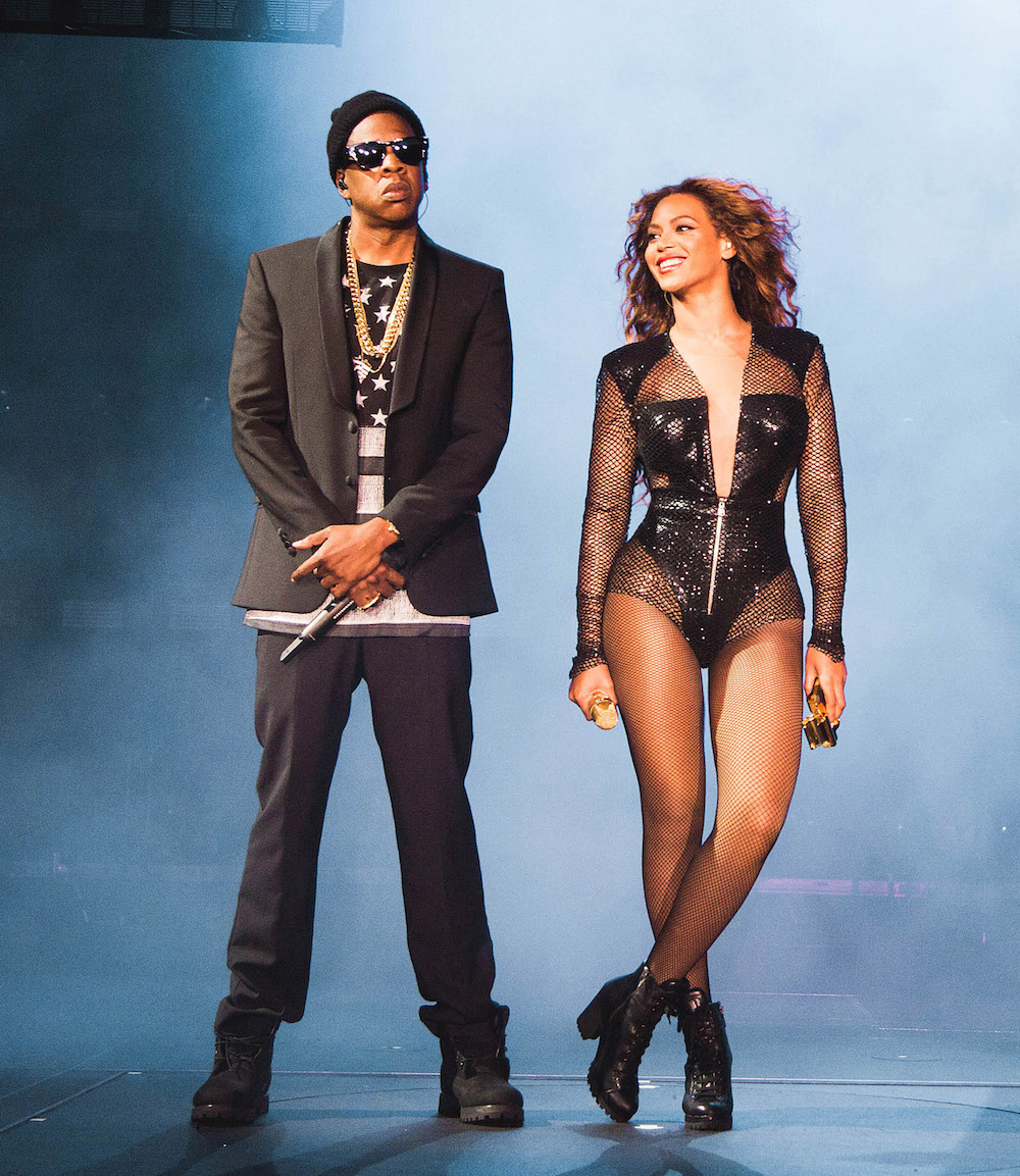 The combined Beyonce and Jay-Z net worth is absolutely ... Beyonce Net Worth