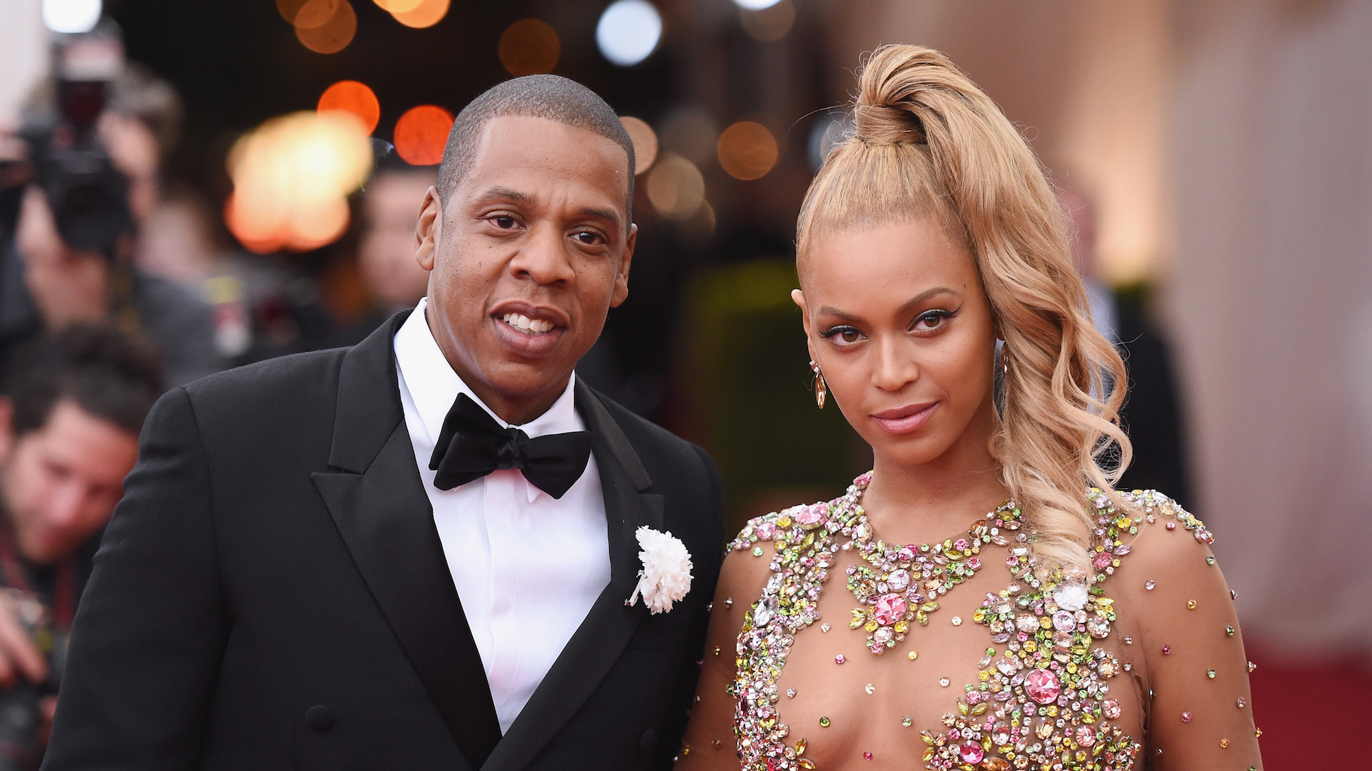 Jay Z Has Finally Opened Up About Cheating On Beyonc