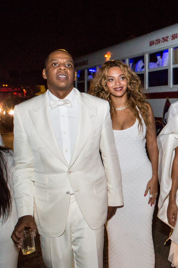 6a15aa454753 Celebrity Wedding Guests  What The A-List Wears To Weddings