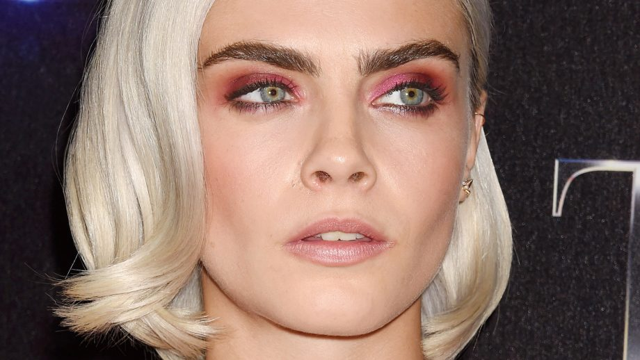 These Are The Biggest Eyebrow Mistakes You Need To Stop Making