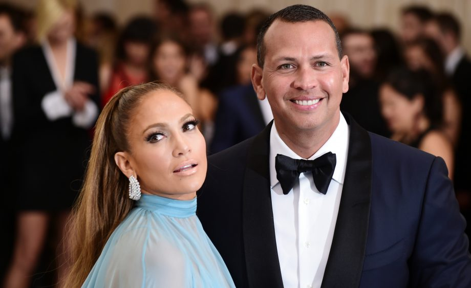 Jennifer Lopez new relationship