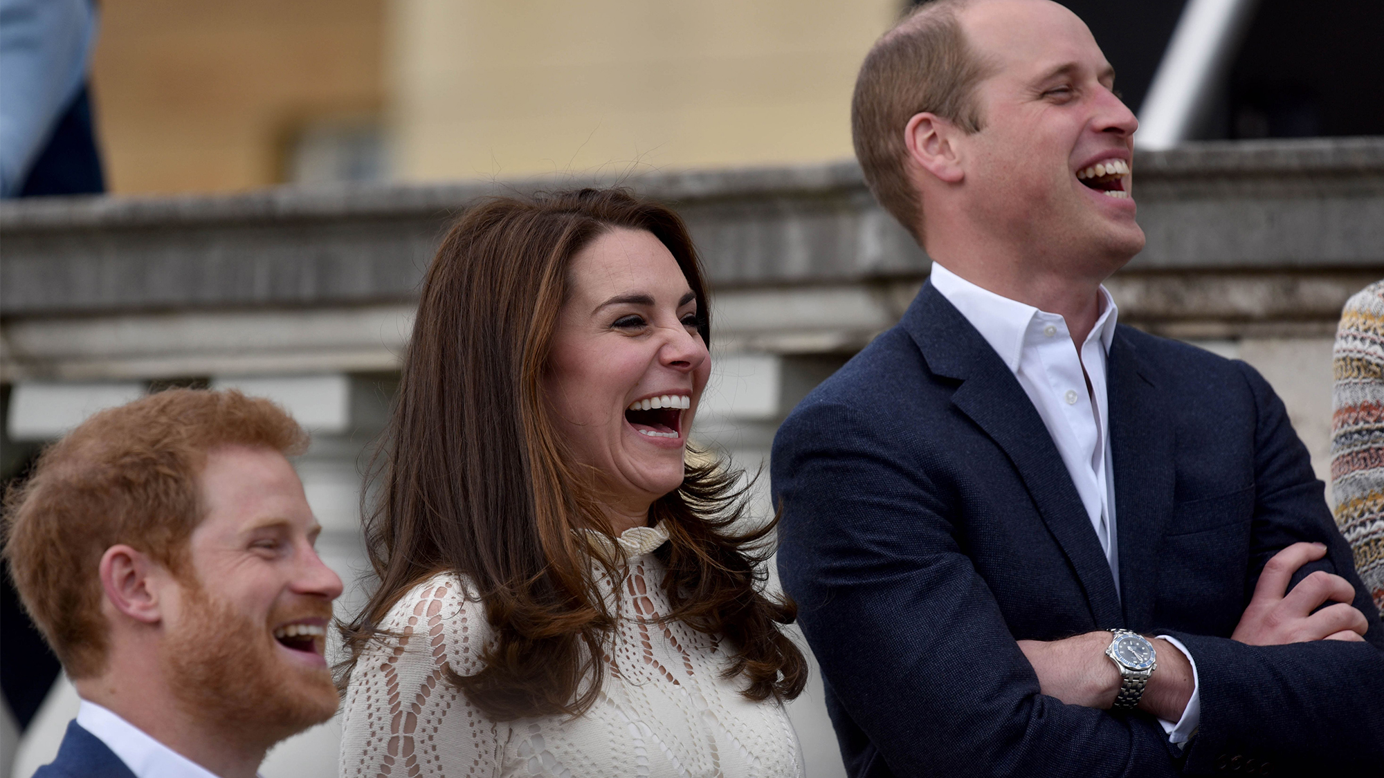This is how much money the royal family is given in allowances
